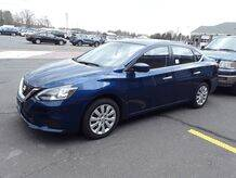 2018 Nissan Sentra for sale at Franklyn Auto Sales in Cohoes NY