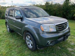 2012 Honda Pilot for sale at Stiener Automotive Group in Columbus OH