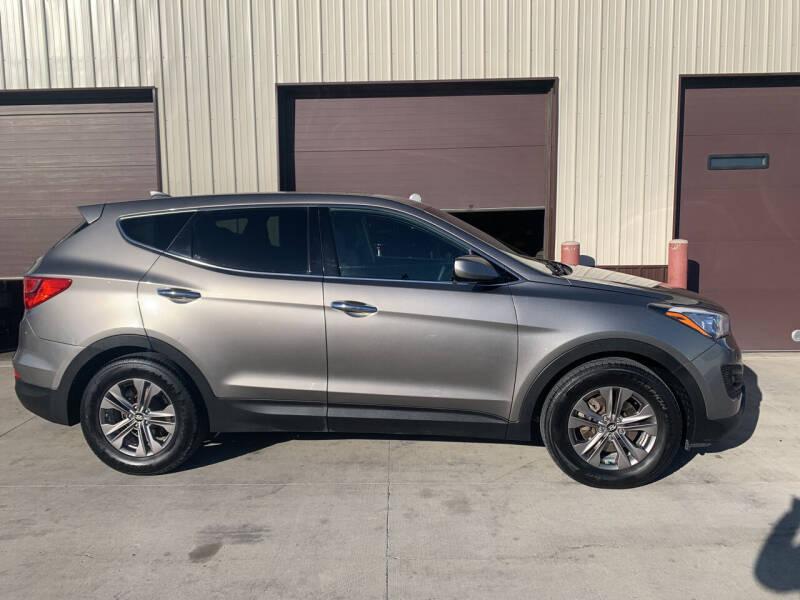 2013 Hyundai Santa Fe Sport for sale at Dakota Auto Inc. in Dakota City NE
