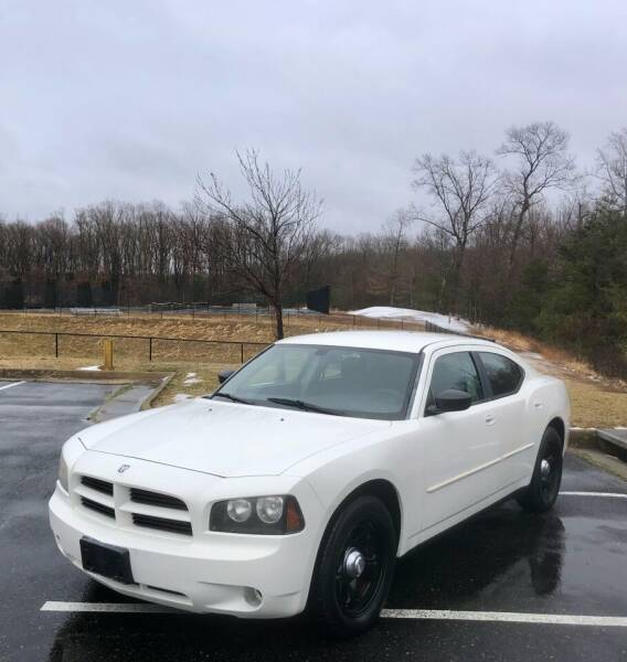 2007 Dodge Charger for sale at ONE NATION AUTO SALE LLC in Fredericksburg VA