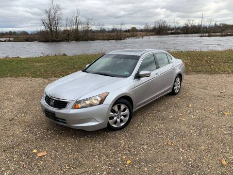 2008 Honda Accord for sale at Ace's Auto Sales in Westville NJ