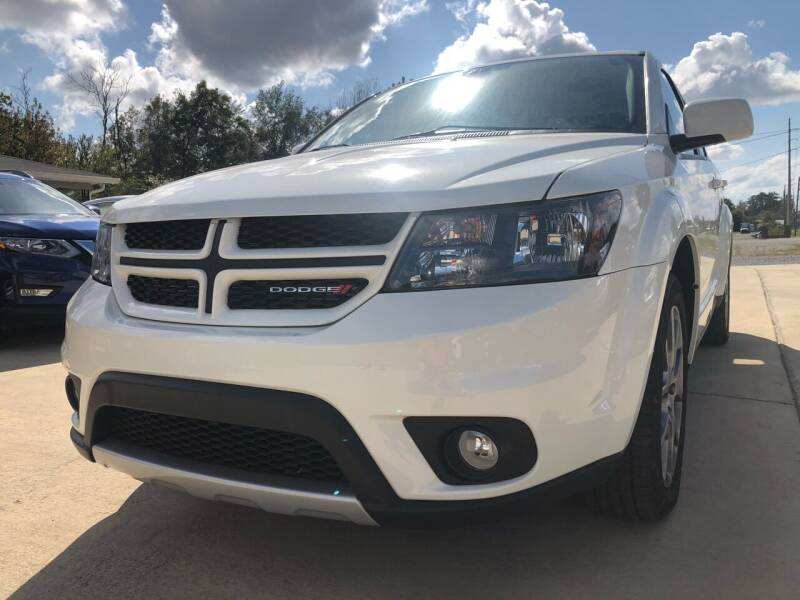2019 Dodge Journey for sale at A&C Auto Sales in Moody AL