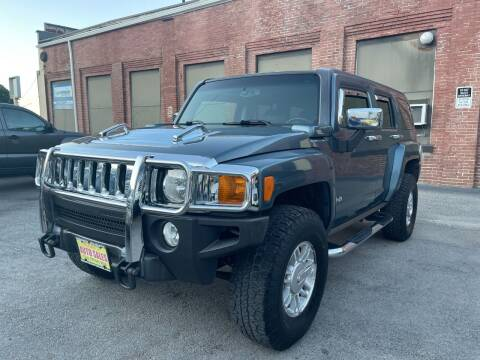 2006 HUMMER H3 for sale at Rocky's Auto Sales in Worcester MA