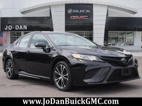 2018 Toyota Camry for sale at Jo-Dan Motors - Buick GMC in Moosic PA