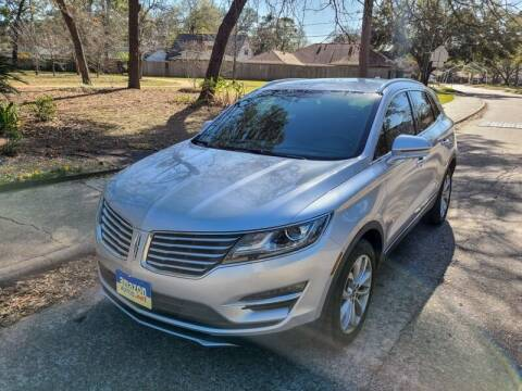 2015 Lincoln MKC for sale at Amazon Autos in Houston TX