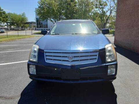 2005 Cadillac SRX for sale at Fredericksburg Auto Finance Inc. in Fredericksburg VA