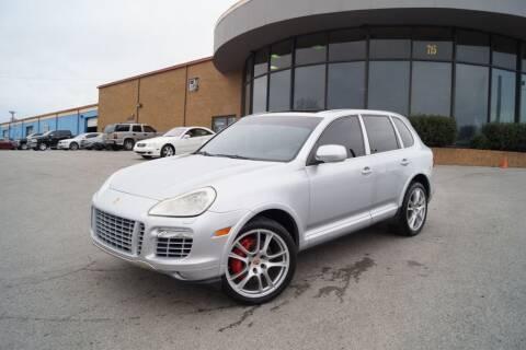 2008 Porsche Cayenne for sale at Next Ride Motors in Nashville TN