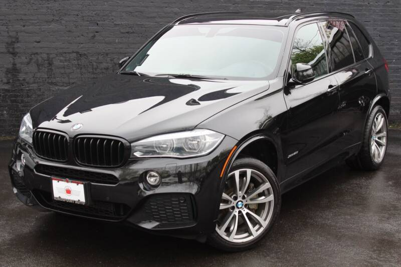 2016 BMW X5 for sale at Kings Point Auto in Great Neck NY