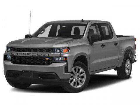 2021 Chevrolet Silverado 1500 for sale at Suburban Chevrolet in Claremore OK