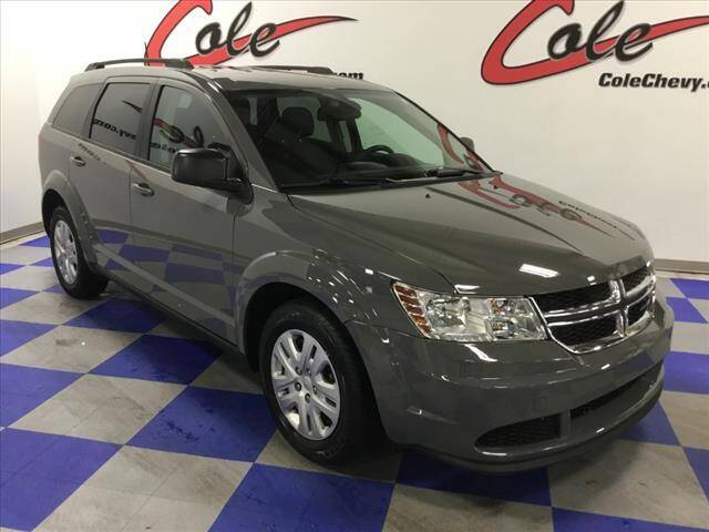 2019 Dodge Journey for sale at Cole Chevy Pre-Owned in Bluefield WV