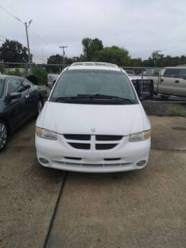 2000 Dodge Grand Caravan for sale at Suzuki of Tulsa - Global car Sales in Tulsa OK