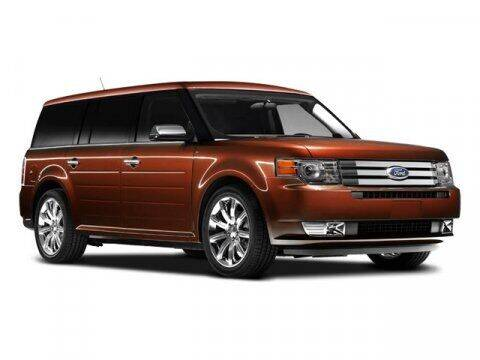 2009 Ford Flex for sale at Jeff D'Ambrosio Auto Group in Downingtown PA