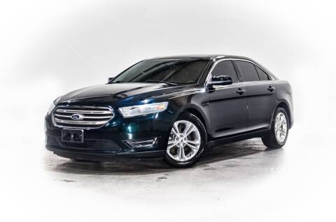 2014 Ford Taurus for sale at CarXoom in Marietta GA