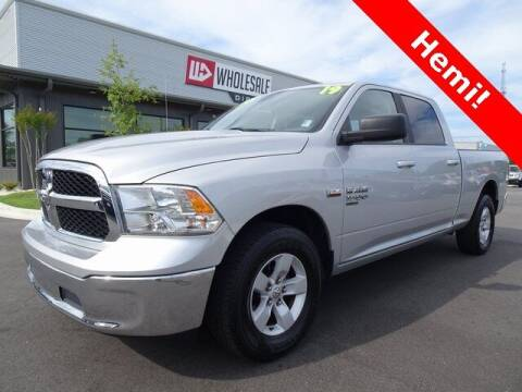 2019 RAM Ram Pickup 1500 Classic for sale at Wholesale Direct in Wilmington NC
