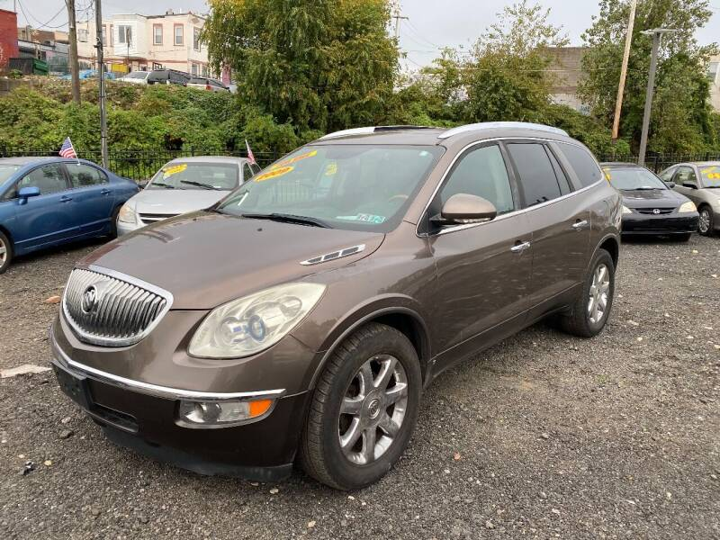 2009 Buick Enclave for sale at Noah Auto Sales in Philadelphia PA