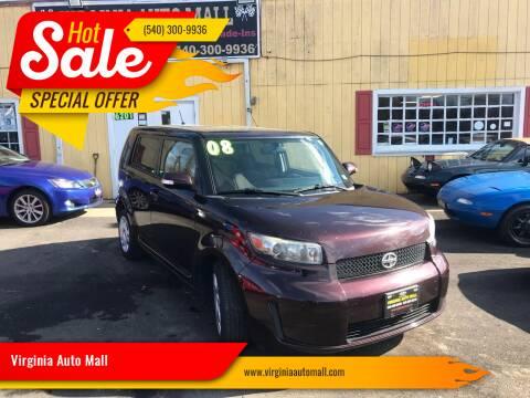 2009 Scion xB for sale at Virginia Auto Mall in Woodford VA
