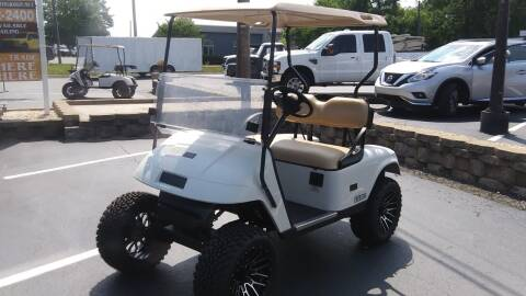 2014 E-Z-GO TXT for sale at American Auto Group, LLC in Hanover PA