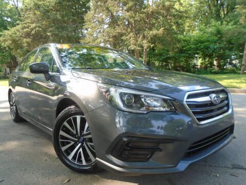 2018 Subaru Legacy for sale at Sunshine Auto Sales in Kansas City MO