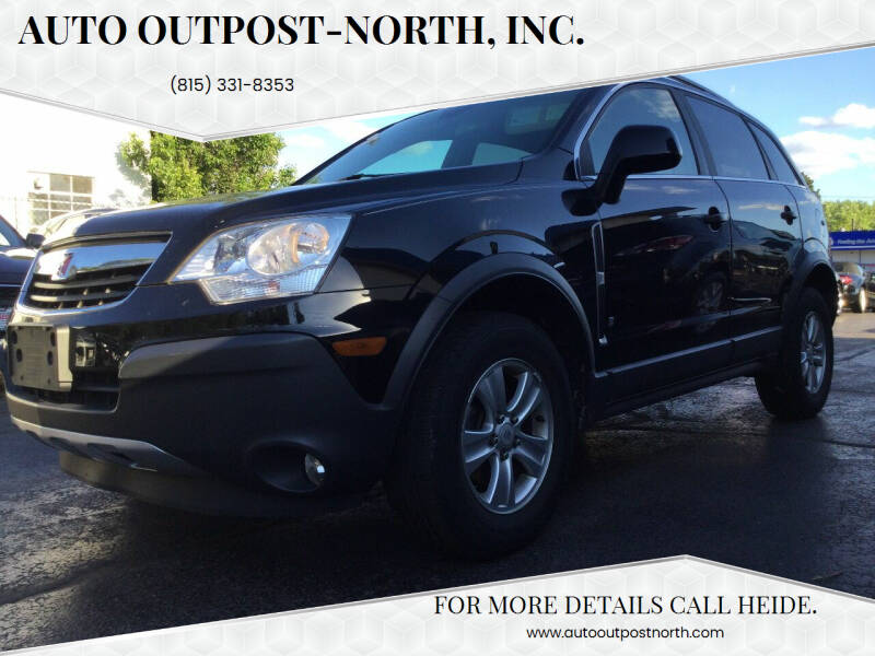 2009 Saturn Vue for sale in McHenry, IL
