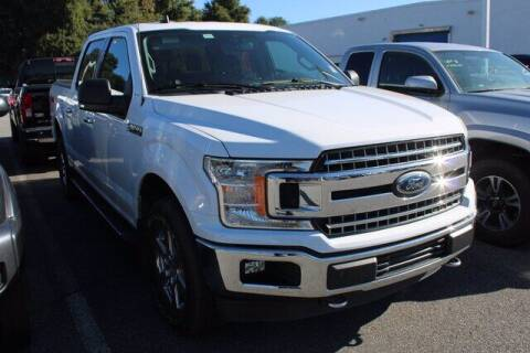 2020 Ford F-150 for sale at Hickory Used Car Superstore in Hickory NC