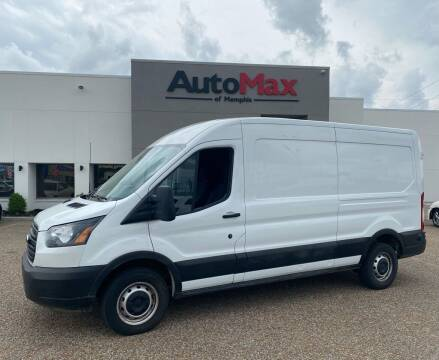 2019 Ford Transit Cargo for sale at AutoMax of Memphis in Memphis TN