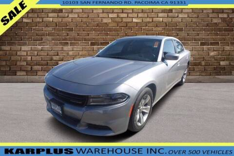 2017 Dodge Charger for sale at Karplus Warehouse in Pacoima CA
