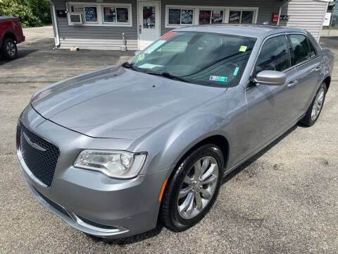 2015 Chrysler 300 for sale at Car Factory Outlet in Lower Burrell PA