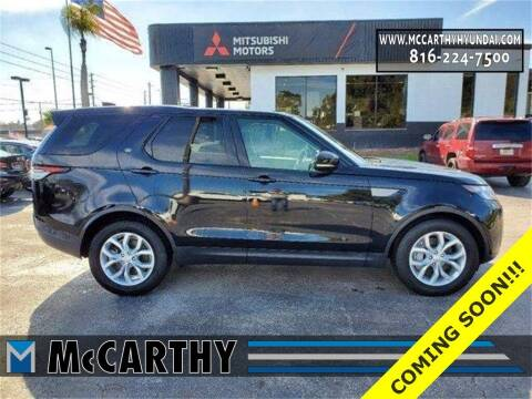 2019 Land Rover Discovery for sale at Mr. KC Cars - McCarthy Hyundai in Blue Springs MO