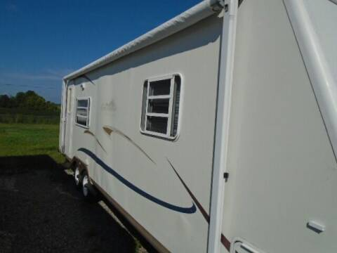 2003 Gulf Stream Stream Lite 29Rl for sale at Lee RV Center in Monticello KY