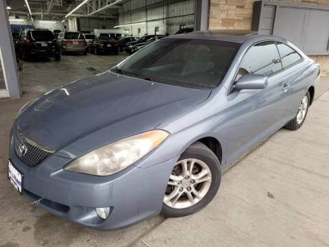 2006 Toyota Camry Solara for sale at Car Planet Inc. in Milwaukee WI