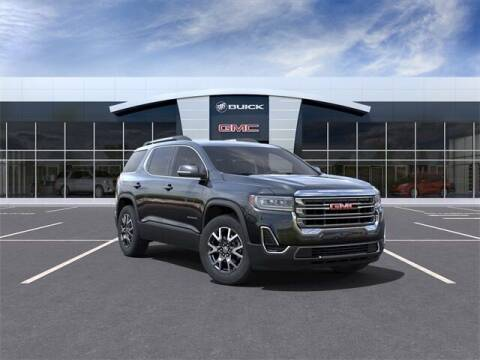 2022 GMC Acadia for sale at Bob Clapper Automotive, Inc in Janesville WI