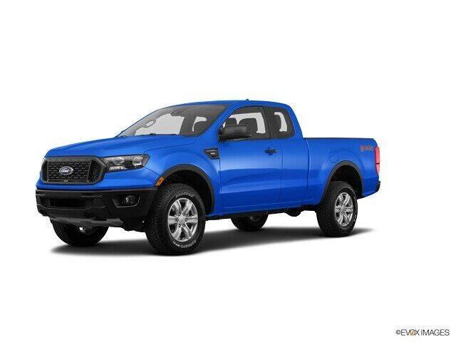 2021 Ford Ranger for sale in Hopkinsville, KY