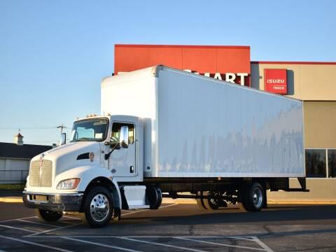 2019 Kenworth T270 for sale at Trucksmart Isuzu in Morrisville PA
