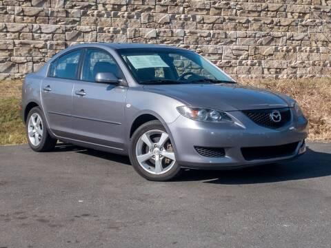 2006 Mazda MAZDA3 for sale at Car Hunters LLC in Mount Juliet TN