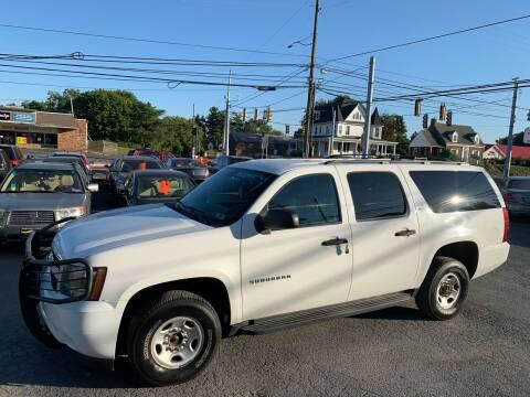 2011 Chevrolet Suburban for sale at Masic Motors, Inc. in Harrisburg PA