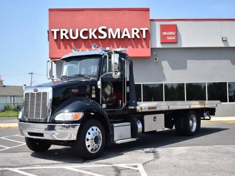 2020 Peterbilt 337 for sale at Trucksmart Isuzu in Morrisville PA