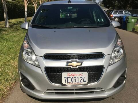 2014 Chevrolet Spark for sale at Car Lanes LA in Valley Village CA