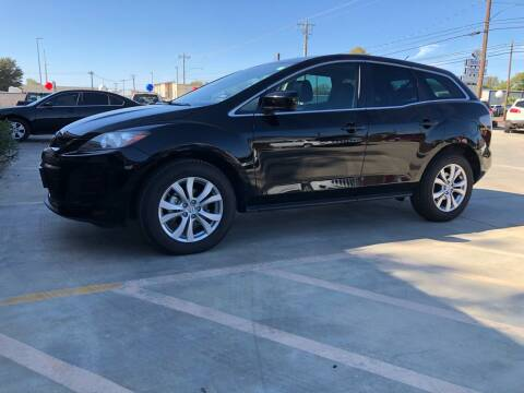 2010 Mazda CX-7 for sale at Texas Auto Broker in Killeen TX
