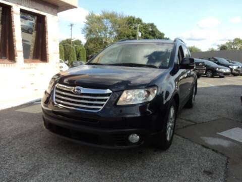 2012 Subaru Tribeca for sale at Indy Star Motors in Indianapolis IN