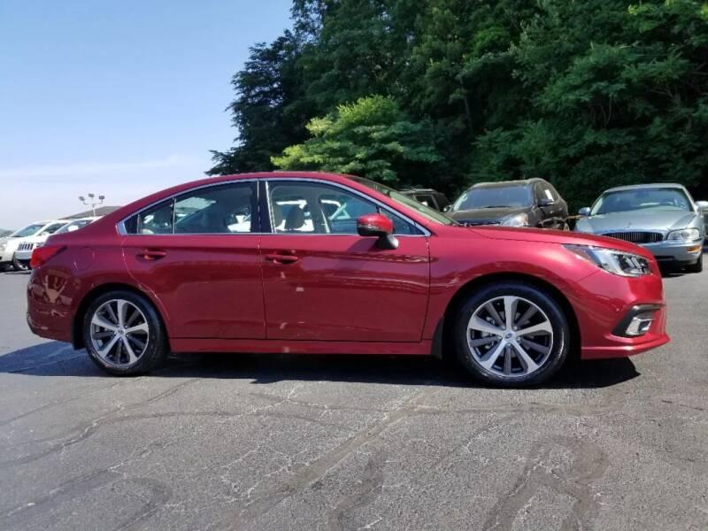 2019 Subaru Legacy for sale in Chattanooga, TN