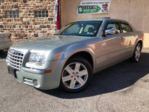 2006 Chrysler 300 for sale at Keystone Auto Center LLC in Allentown PA