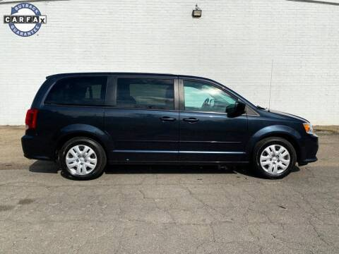 2014 Dodge Grand Caravan for sale at Smart Chevrolet in Madison NC