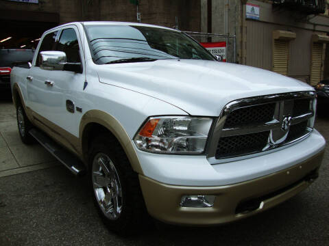 2011 RAM Ram Pickup 1500 for sale at Discount Auto Sales in Passaic NJ