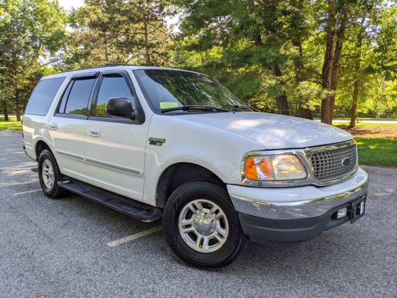 2002 Ford Expedition for sale at The Auto Brokerage Inc in Walpole MA