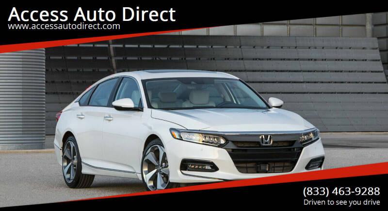 2019 Honda Accord for sale in Baldwin, NY