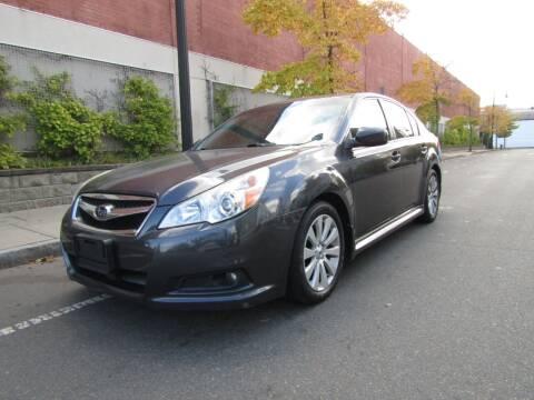 2012 Subaru Legacy for sale at Boston Auto Sales in Brighton MA