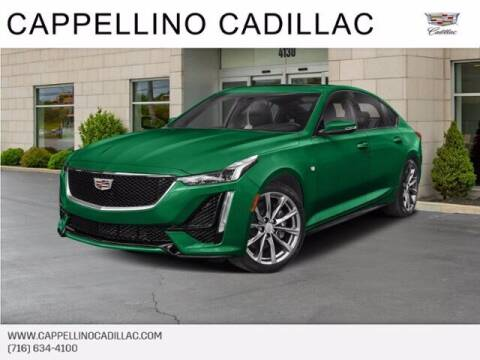 2020 Cadillac CT5 for sale at Cappellino Cadillac in Williamsville NY