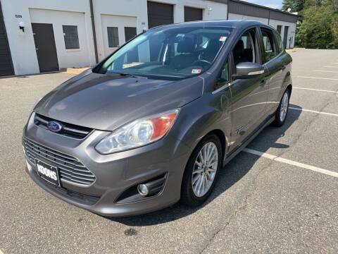 2013 Ford C-MAX Energi for sale at Auto Land Inc in Fredericksburg VA