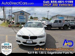 2016 BMW 3 Series for sale at Auto Direct Trucks.com in Edgewater Park NJ