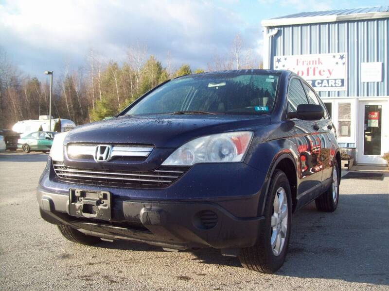 2009 Honda CR-V for sale at Frank Coffey in Milford NH